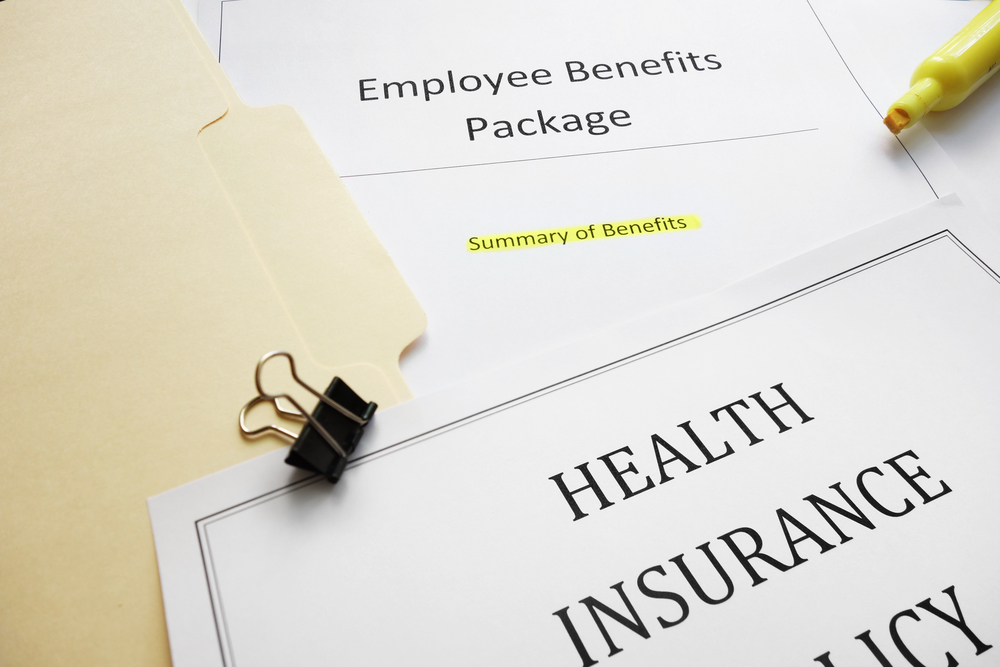 Total Compensation: Understanding Benefits Packages in Your Job -  Pathfinder Planning
